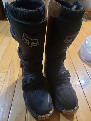 FOX Kids riding boots size 1 like NEW for Sale in St. Louis, MO