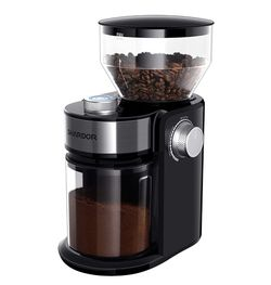 ☕️ $30 Brand New In Box Electric Burr Coffee Grinder 2.0 for Sale in Malden,  MA