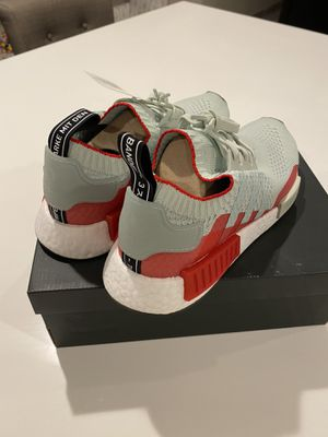 Men's Adidas NMD R1 Size 9, 9.5, 10.5, 11, and 12 for Sale in Litchfield Park, AZ