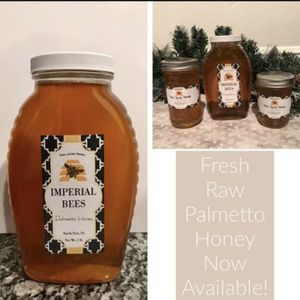 Orange Grove and Palmetto Honey For Sale for Sale in Pinellas Park, FL