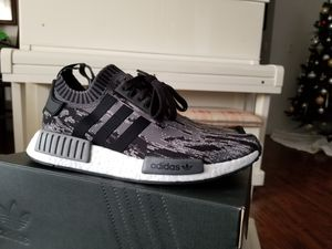 Adidas NMD size 9 for Sale in Portland, OR