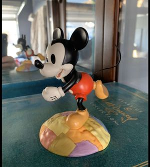 """WDCC - MICKEY MOUSE """"MILLENNIUM MICKEY"""" for Sale in Clovis, CA"""