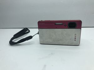 Sony DSC-TX5 Digital Camera. for Sale in Port St. Lucie, FL
