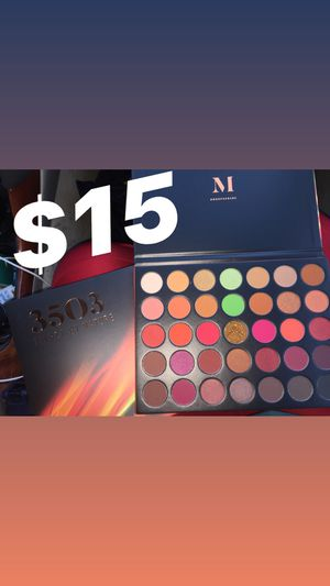 Morphe 3503 for Sale in Portland, OR
