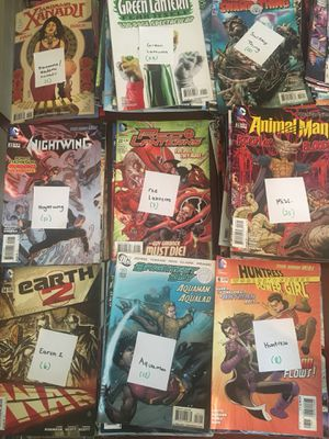 Big collection of comic books for Sale in Boston, MA
