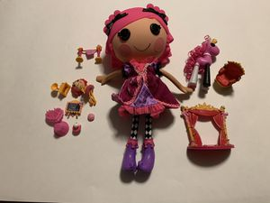 Toy doll for Sale in Delaware Bay, US