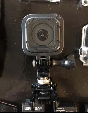 GoPro Hero Series 4 for Sale in Campbell, CA