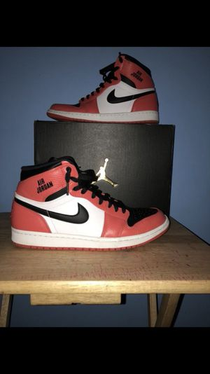 "Air Jordan 1 ""Rare Air"" size 10.5 for Sale in Bronx, NY"