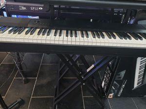 Casio CDP-120 88-Keys Digital Piano for Sale in Boca Raton, FL
