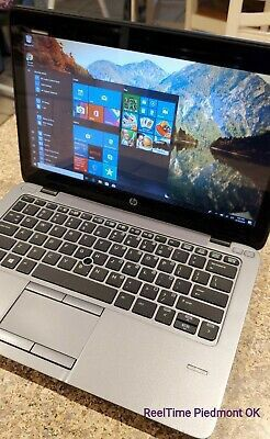 "14.1"" HP EliteBook 645 Laptop (Win 10 & Office) for Sale in Bartlett, IL"