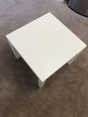 Side Table / coffee table for Sale in Los Angeles, CA