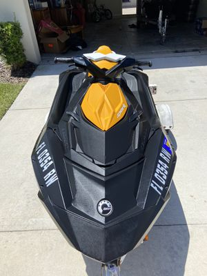 2019 Seadoo Spark for Sale in FL, US