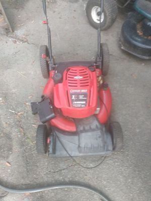 **FOR PARTS** TROY Built Pushmower for Sale in Columbia, SC