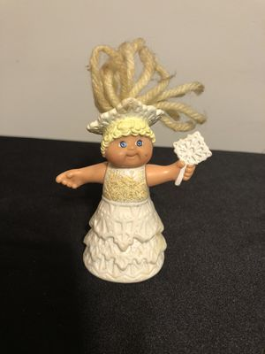 Vintage 1994 Cabbage Patch McDonald's Toy Figure for Sale in Sandston, VA