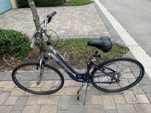 "26"" Hybrid bike Trek aluminum for Sale in Pembroke Pines, FL"