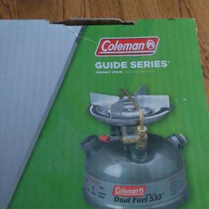 Coleman Camp Stove for Sale in Bridgeport, CT