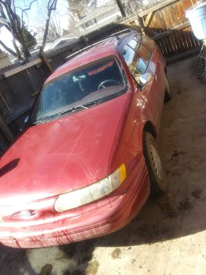 1994 ford taurus for Sale in Arvada, CO