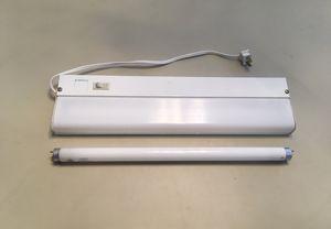 Fluorescent Under Cabinet Light Fixture for Sale in Irvine, CA