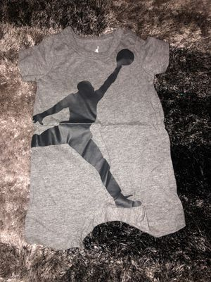 Jordan and nike baby boy outfits for Sale in Lynwood, CA