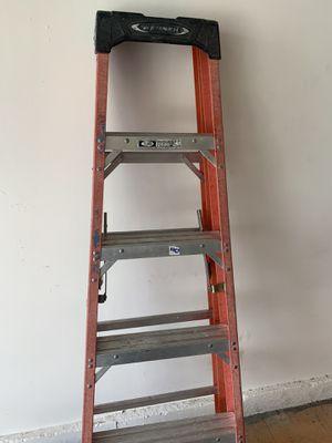 6' Ladder for Sale in Las Vegas, NV