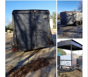 Trailer for Sale in Marshall, TX