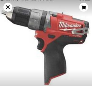 New Milwaukee hammer drill fuel m for Sale in Orlando, FL
