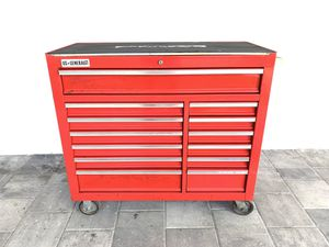 US General Pro 13 Drawer Roll Cabinet for Sale in Miami, FL