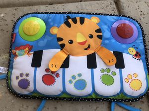 Fisher Price piano for Sale in Fort McDowell, AZ
