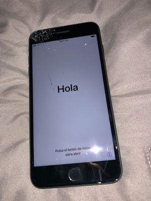 iPhone 7plus for Sale in Aberdeen, WA