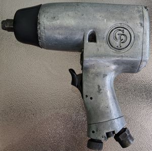 """Chicago Pneumatic Air Wrench Impact Gun 1/2"""" Drive. for Sale in Tampa, FL"""
