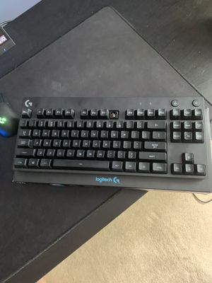 Logitech G Pro Keyboard for Sale in Vienna, VA
