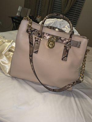Authentic MK purse for Sale in Laveen Village, AZ