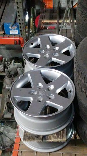 Stock Jeep Wheels for Sale in Miami, FL