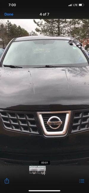 2010 Nissan Rogue for Sale in New Haven, CT
