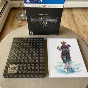 Kingdom Hearts for Sale in Audubon, NJ