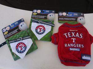 MLB Pet Wear for Sale in Dallas, TX