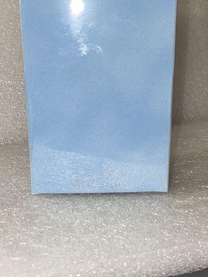 DOLCE&GABBANA Light Blue EdT3.3 fl-oz for Sale in Riverside, CA