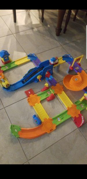 Vtec educational kids train toy for Sale in Henderson, NV