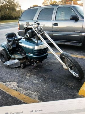 Trikemower for Sale in Mooresville, NC