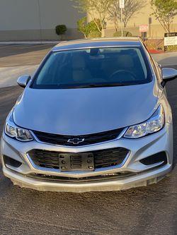 2016 Chevrolet Cruz for Sale in Phoenix,  AZ