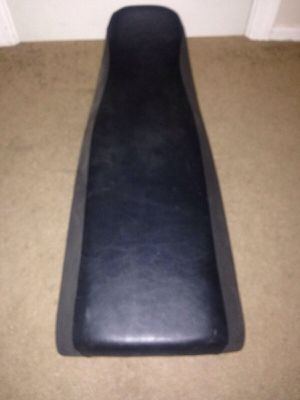 KLR Stock Seat for Sale in Chandler, AZ