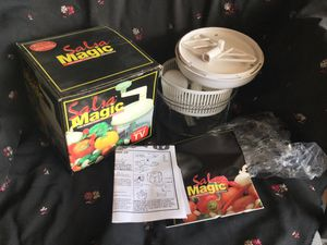 Oldschool Salsa Magic (New/Never Used) for Sale in San Diego, CA