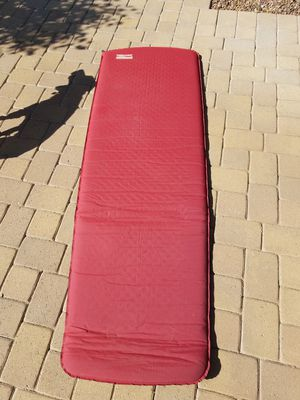 Thermarest ProPlus camping pad for Sale in Phoenix, AZ
