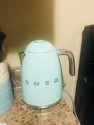 Smeg water heater for Sale in Marietta, GA