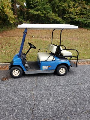 Yamaha Golf Cart/Delivery Available for Sale in Fayetteville, GA