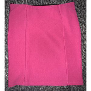 Hot Pink/Purple Mini Skirt for Sale in Columbus, OH