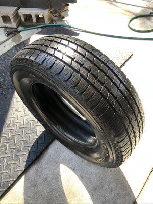 1 > 255-65-18 Bridgestone Dueler H/L for Sale in Nashville, TN