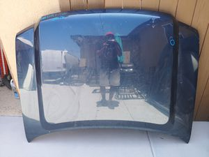 Ford expedition 2007 2008 2009 2010 2011 2012 2013 2014 2015 2016 2017 hood aluminum for Sale in Lawndale, CA