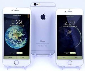 Unlocked iPhone 6 plus for Sale in Shoreline, WA