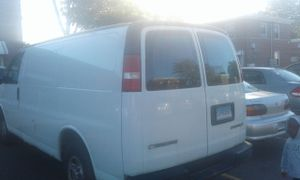 2004 chevy express 1500 for sale. 72000 miles for Sale in Bridgeport, CT